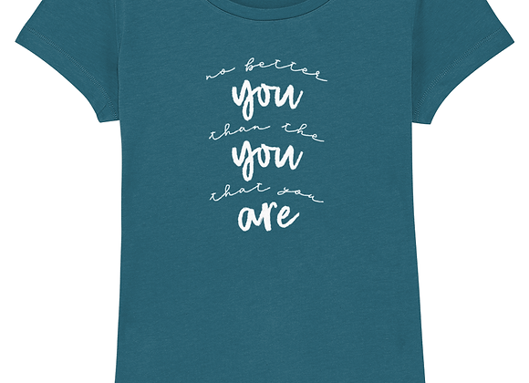 No better You T-shirt