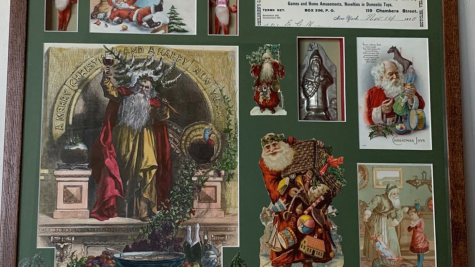 Christmas Collage (2)