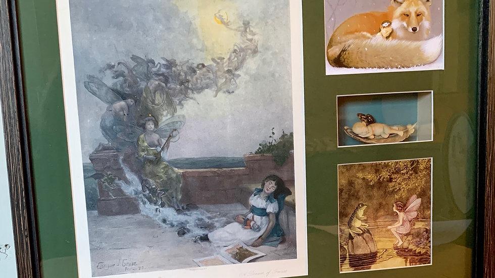 A Dream of Fairies.