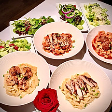 Pasta forTwo