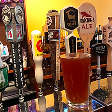 $2 off All Draft Beer
