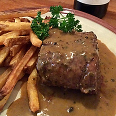 Mackie's Bistro Steak