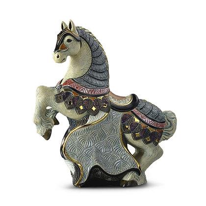 De Rosa Rampant Horse