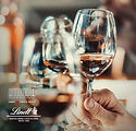 2019.10.08 Riedel tasting invitation EDM