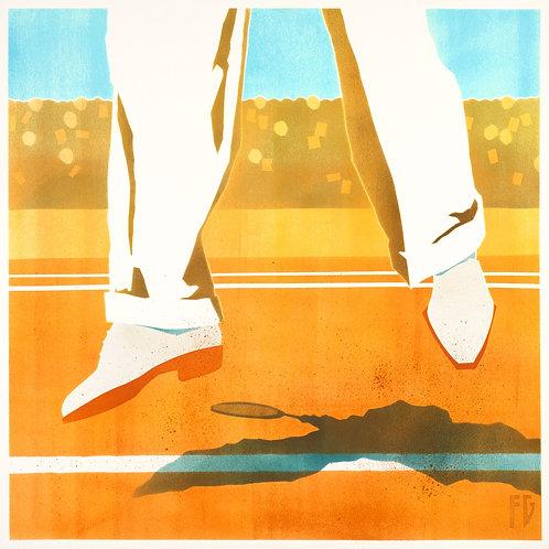 Golden Summer of '21: Tennis