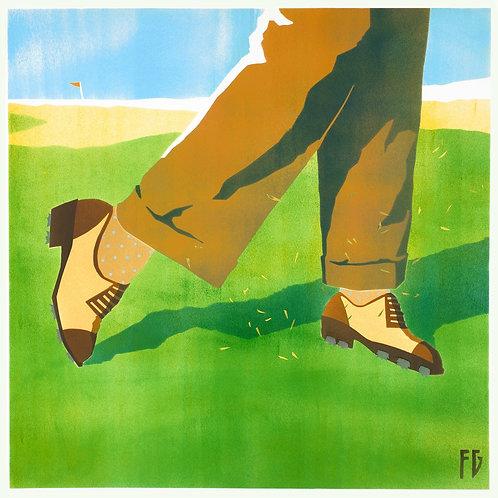Golden Summer of '21: Golf