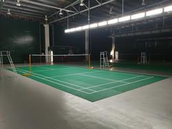 4.5mm Badminton Court Mat