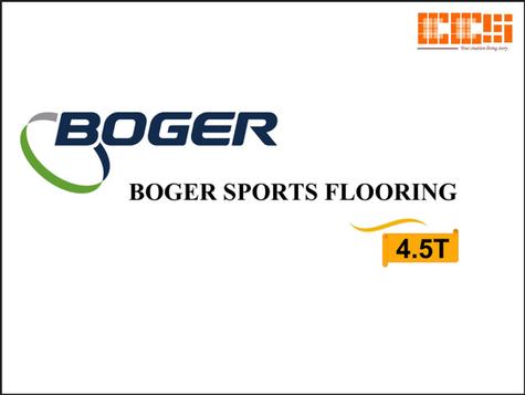 Boger Sport Flooring