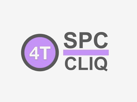 4T SPC CLIQ