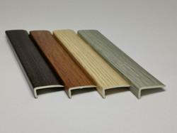 PVC L-PROFILE (SMALL)