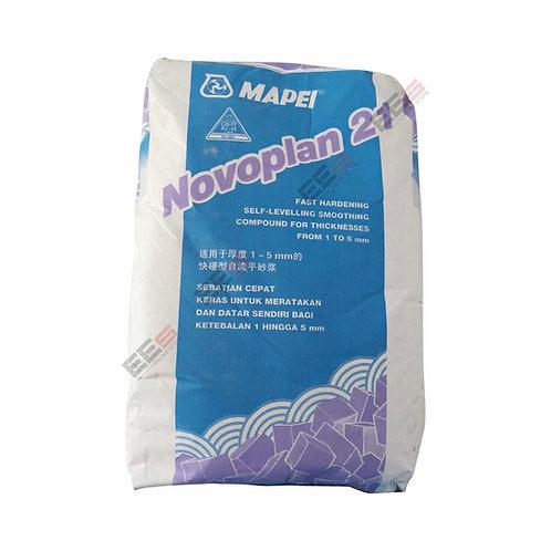 Mapei Self-Levelling Compound - Novoplan 21 (25kg)