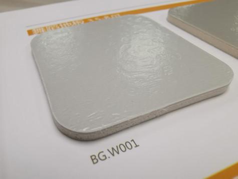 BG.W001 Lt Grey