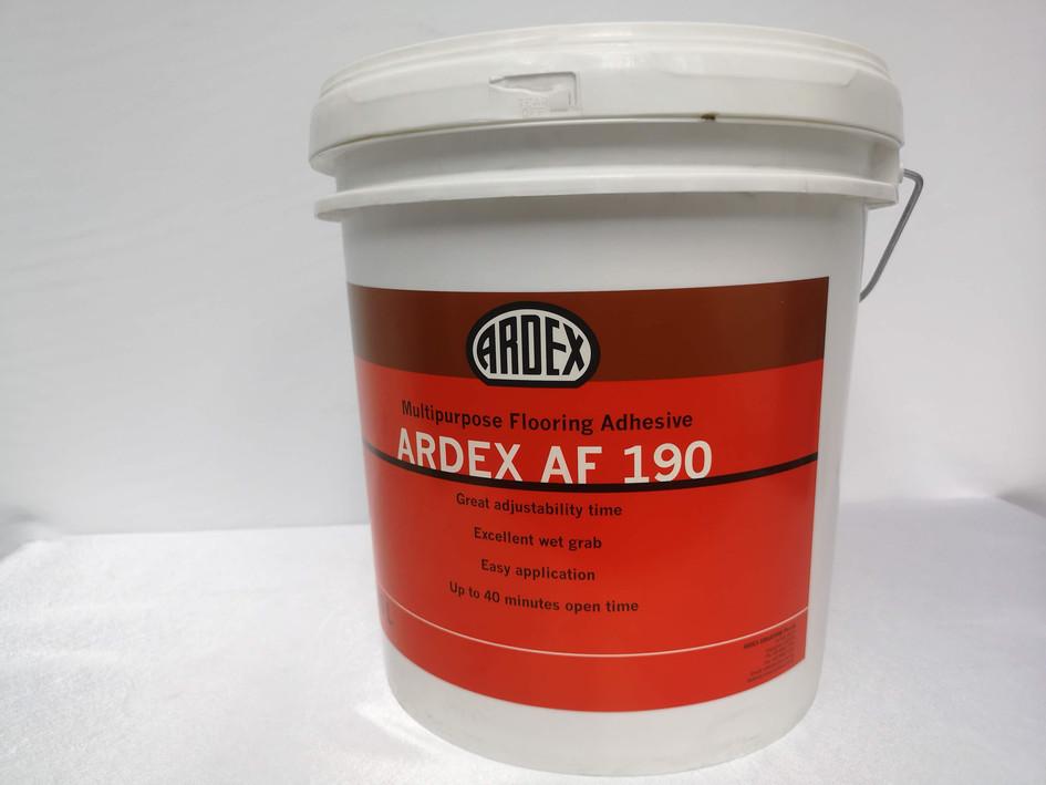 ARDEX ADHESIVE AF190