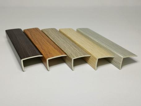 PVC L-PROFILE (LARGE)