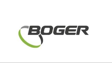 Boger Sport Flooring Brand