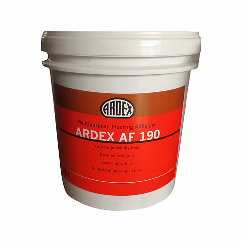 ARDEX VINYL GLUE AF190 (15KG)/ ARDEX MULTIPURPOSE FLOORING ADHESIVE