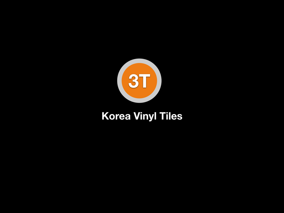 3T KOREA VINYL TILES