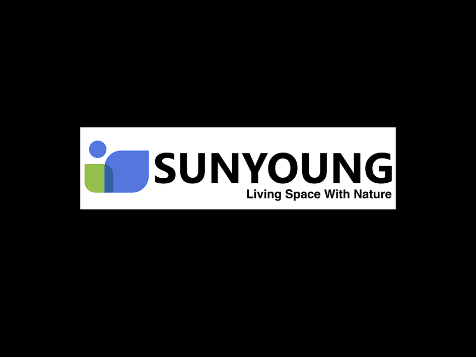 SUNYOUNG KOREA VINYL TILES