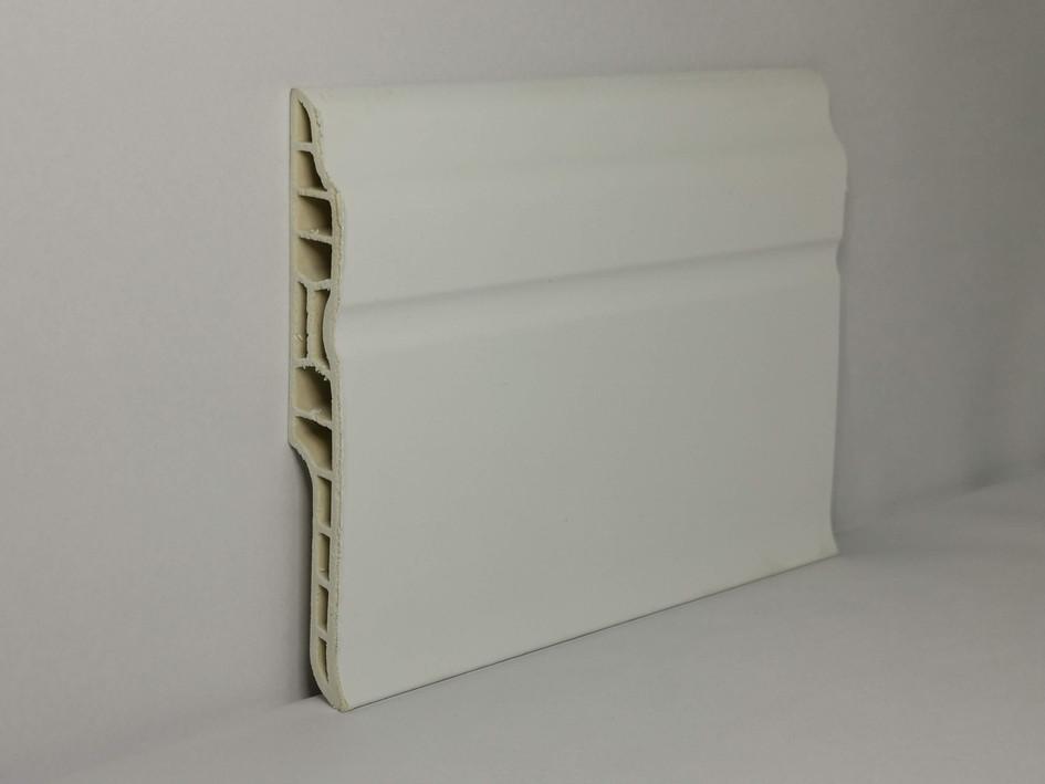 S95 - COL: 9006 MATT WHITE