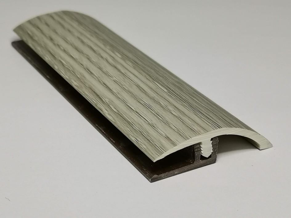 A - COL: F112 WOOD GREY