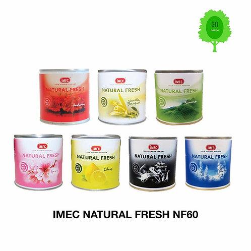 🔥Ready Stock🔥IMEC Air Freshener / Car Fragrance Go Green Safe Refill, IMEC NF6
