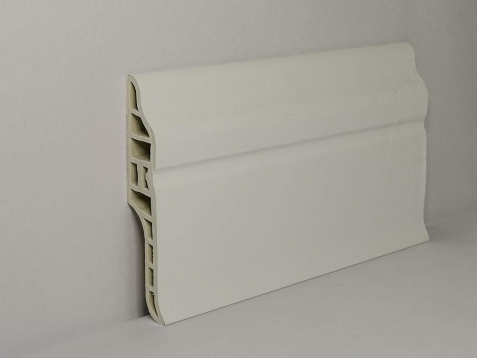 S70 - COL: 9006 MATT WHITE