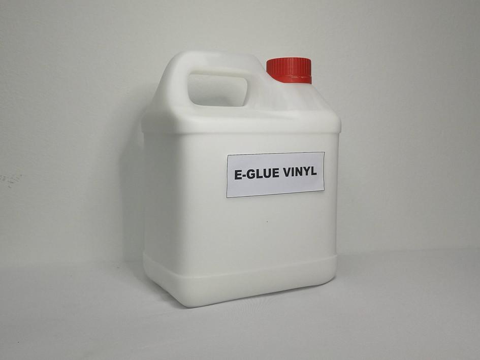 E-GLUE VINYL 4KG