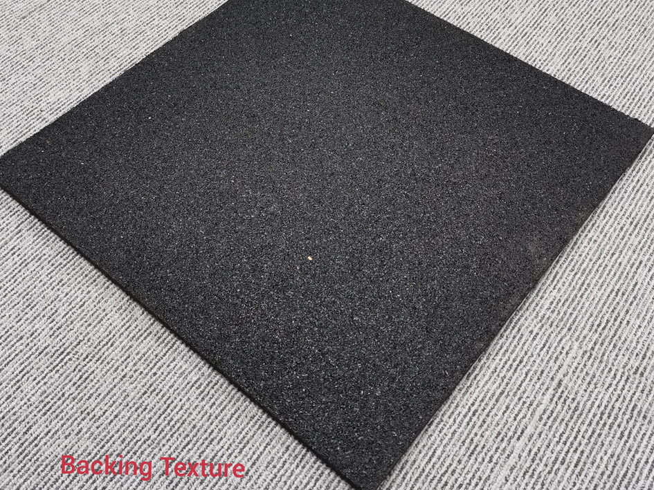 15mm Gymfit Sq-Backing Texture