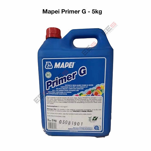 MAPEI PRIMER G (FOR SELF LEVELING USE)