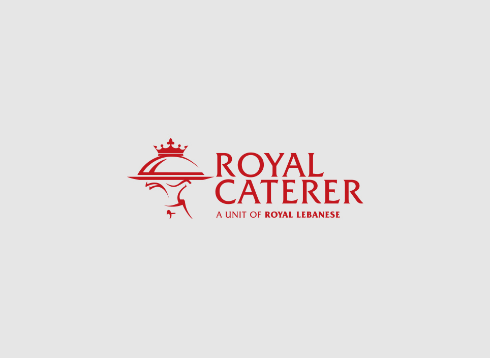 Royal Caterer