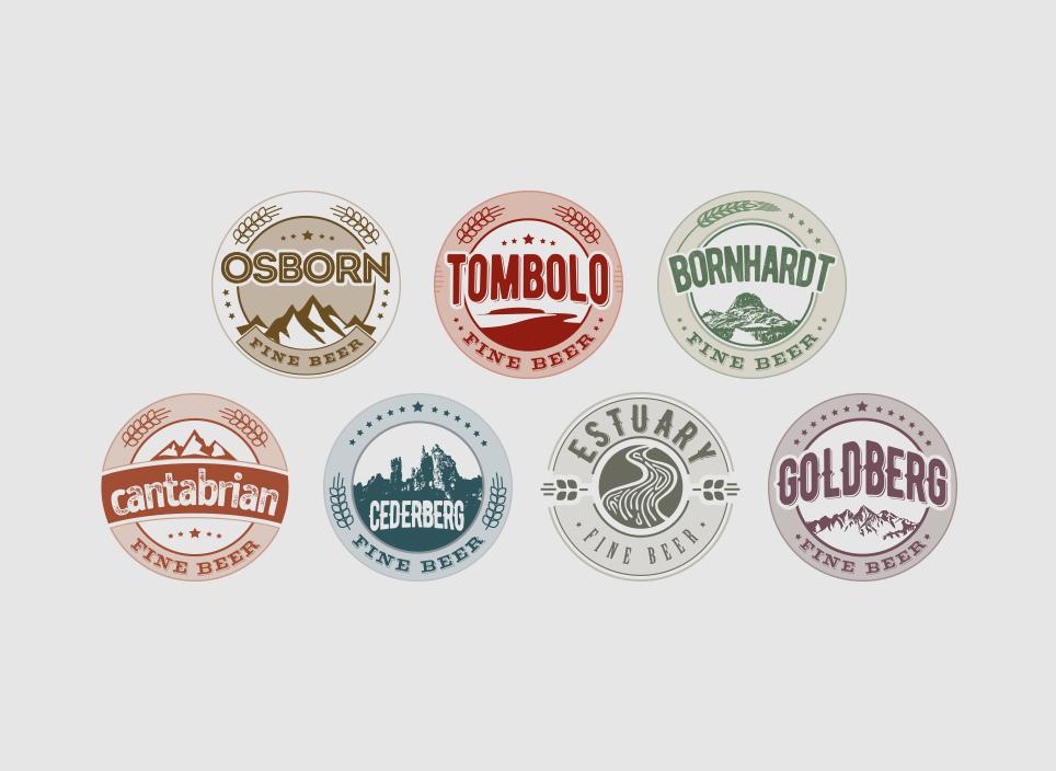 Grid Beer Logo