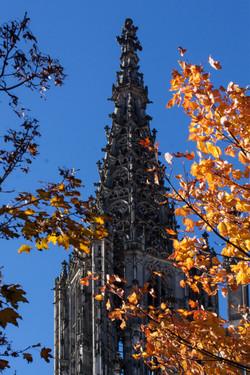Ulm Cathedral Main Tower.jpg