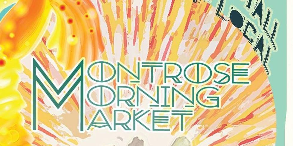 Montrose Morning Market