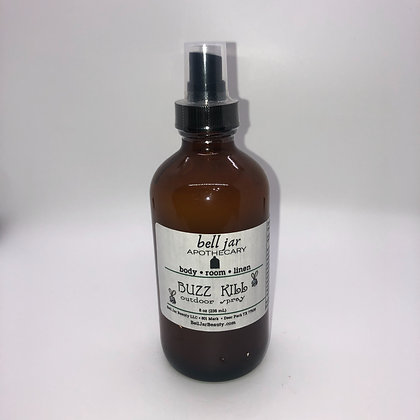 Buzzkill Body Spray