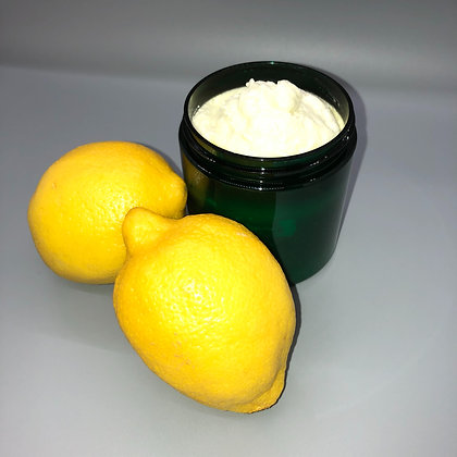 Lemon Love Foaming Body Polish