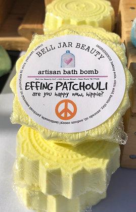 Effing Patchouli