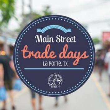 Main Street Trade Days