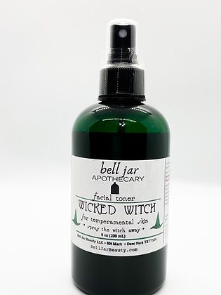Wicked Witch Facial Toner & Body Spray