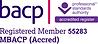 BACP Accreditation Logo - 55283 (1) May