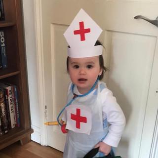 Nurse Isabelle