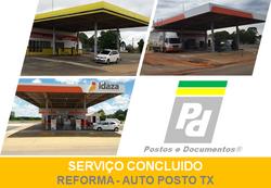 SERVIÇO CONCLUIDO