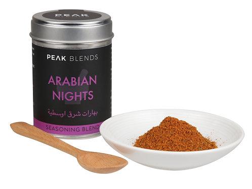 ARABIAN NIGHTS (60g pot)