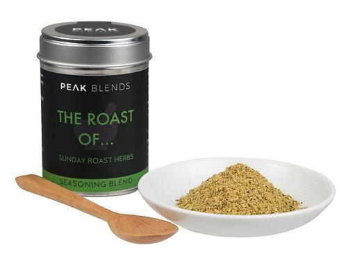 THE ROAST OF... (60g pot)