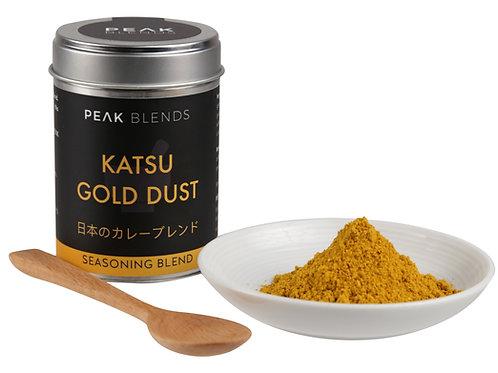 KATSU GOLD DUST (60g pot)
