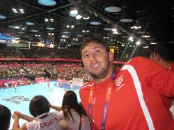 Mario Todorovic