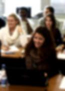 Ecole commerce Strasbourg Politique sociale