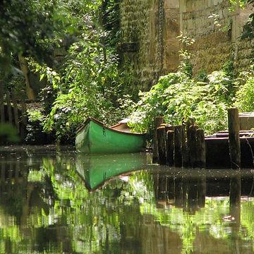 Tourisme Marais Poitevin
