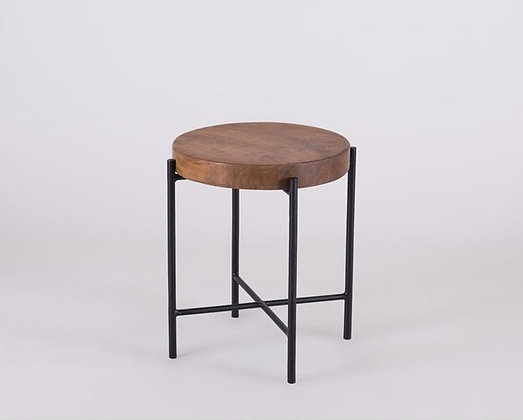 Round Display Table - Small