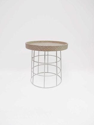 Pajapa Round Table- Natural