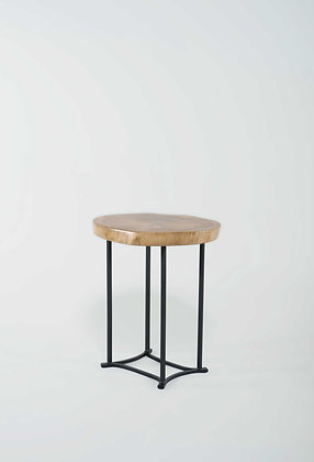 Giroppon Side Table - Tall